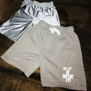 Pair of Boy's 4T Shorts